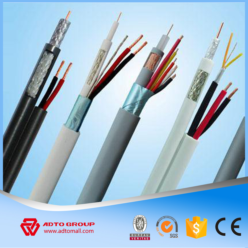Flexible control Marine electric shipboard cable