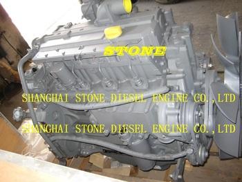 deutz bf4m1013c for bus or construction machine buy deutz rh alibaba com Deutz Engine Repair Manual Aux Old Deutz Engines