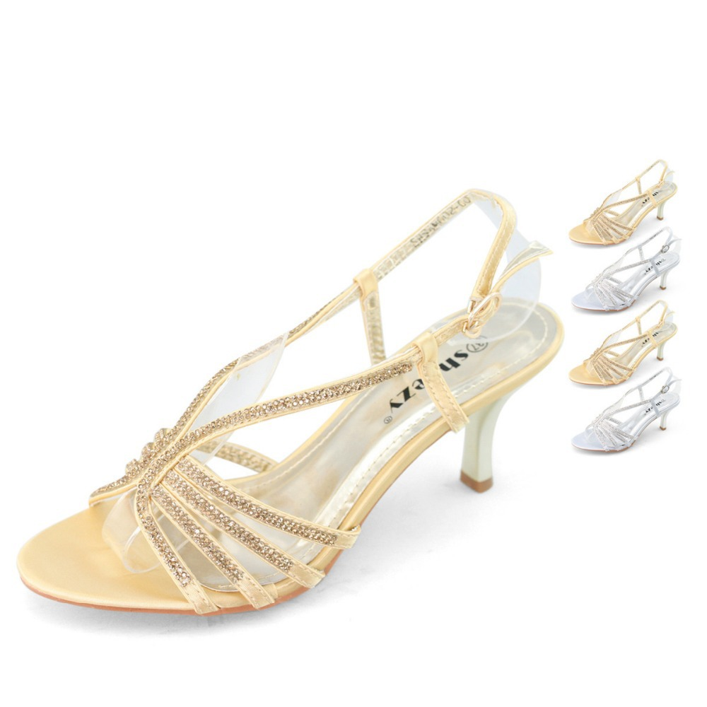 Nina Brand Wedding Shoes