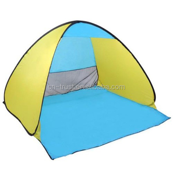 OEM Automatic Canvas Beach Tent Shelter  sc 1 st  Alibaba & Buy Cheap China beach tent shelter Products Find China beach tent ...