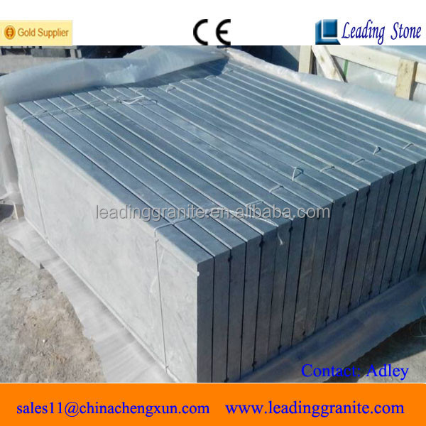 Natural Chinese blue limestone coping stone suppliers
