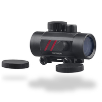 Red dot sight DISCOVERY-1252 (1X30 DS) sniper tactical equipment hunting target training weapons gun accessories