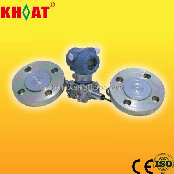 KH3351: Smart Capacitive Differential Pressure Level Tranducer