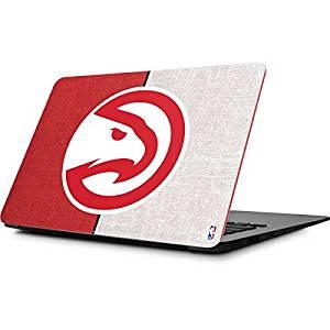 NBA Atlanta Hawks MacBook Air 11.6 (2010/2013) Skin - Atlanta Hawks Canvas Vinyl Decal Skin For Your MacBook Air 11.6 (2010/2013)
