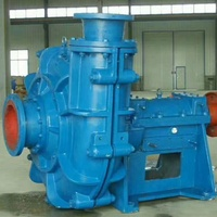 heavy duty A05 rubber liner mining concrete pump