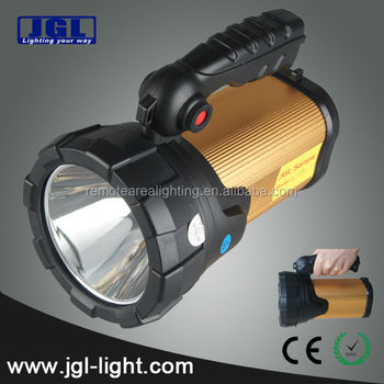Mining Lighting System Rechargeable Equipment Accessories Led Torch Light Hunting Searchlight L Survival