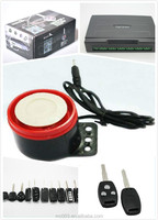 best & cheap hero car alarm systems