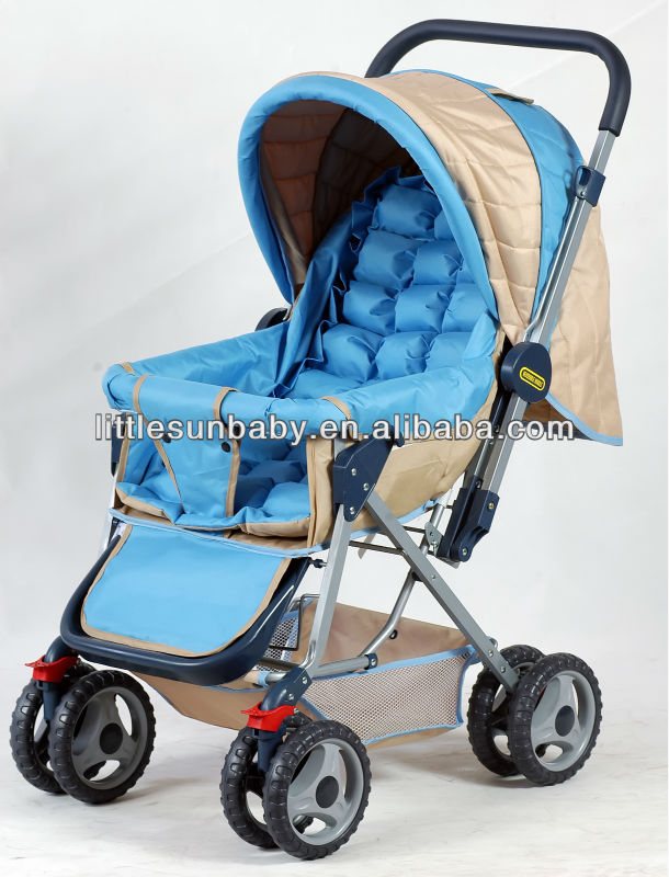 Hot Pink Fabulous Good Baby Stroller Item 2059
