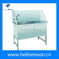 Wholesale Luxury High Quality Stainless Steel Dog Bath