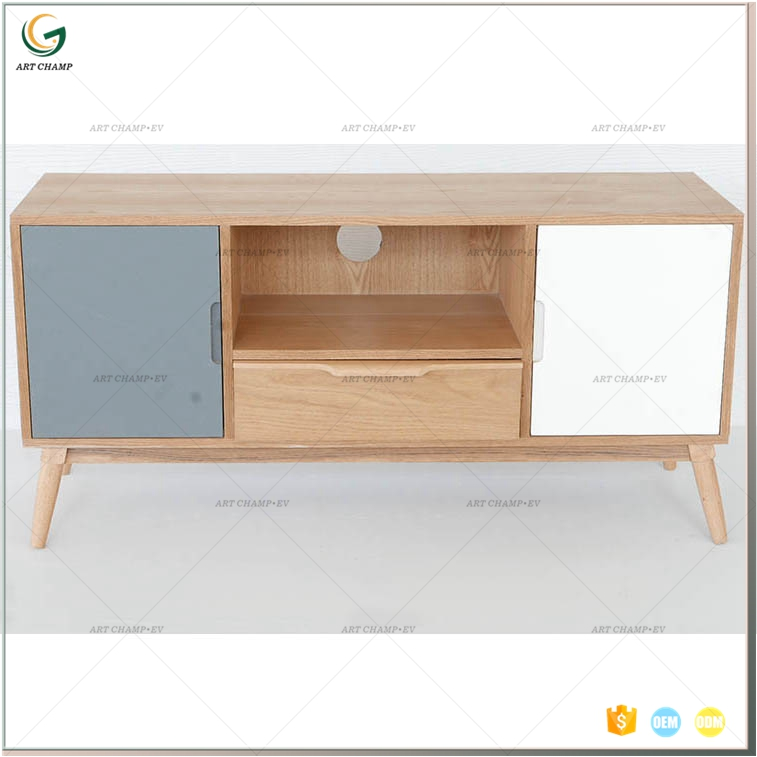 Modern Simple Tv Stand Wood Cabinet Suppliers And Manufacturers At Alibaba