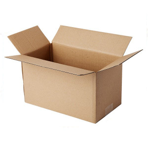 Most popular export carton box for SHANTUI spare parts