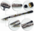 Casting lure rod 1.8m 2.1m 2.4m 2.7 m 4sections boat fishing tool full carbon for big carp fishing rod