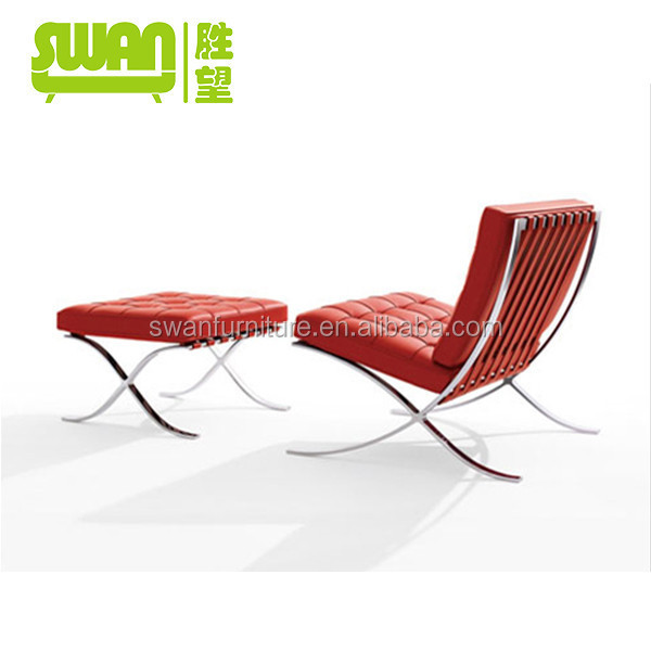 Barcelona Chair Replica, Barcelona Chair Replica Suppliers And  Manufacturers At Alibaba.com