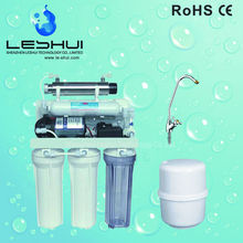Water Purifier UV Water Filter Domestic Ultraviolet Light For Sale