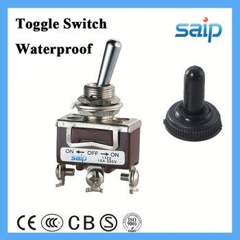 3p Waterproof Toggle Switch Aircraft Flip Safety Cover Toggle Slide Switch  - Buy Aircraft Flip Safety Cover,Toggle Slide Switch,Toggle Switch