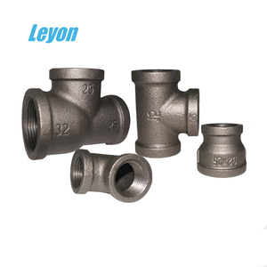 cast iron pipe fittings p trap collar din 2950 fittings black malleable iron pipe fitting