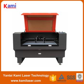 laser engraving machine used