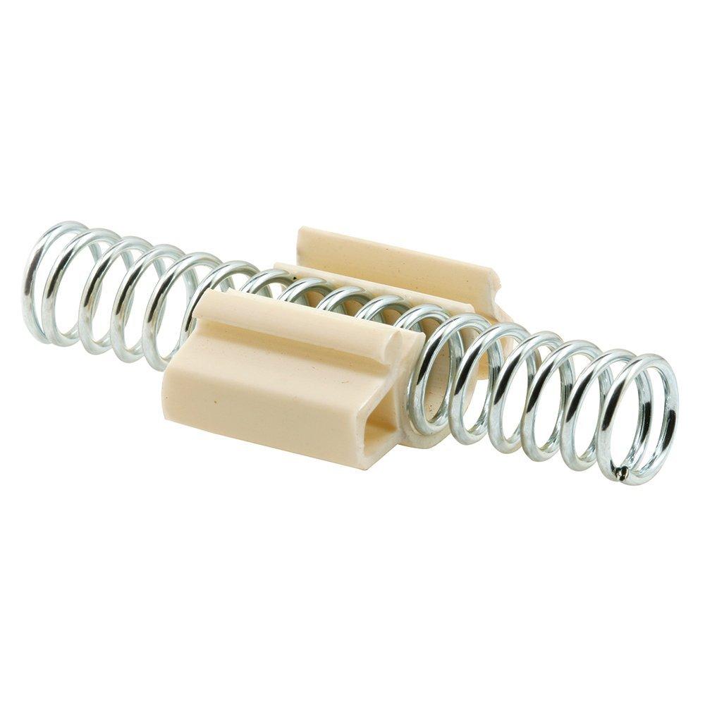 Prime-Line Products N 6581 Bi-Fold 4-Door Snugger, Top Mount, Self-Adjusting, 2-Pack