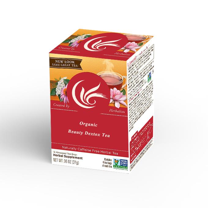 Lifeworth Beauty Slimming Detox Tea With Garcinia Cambogia Buy