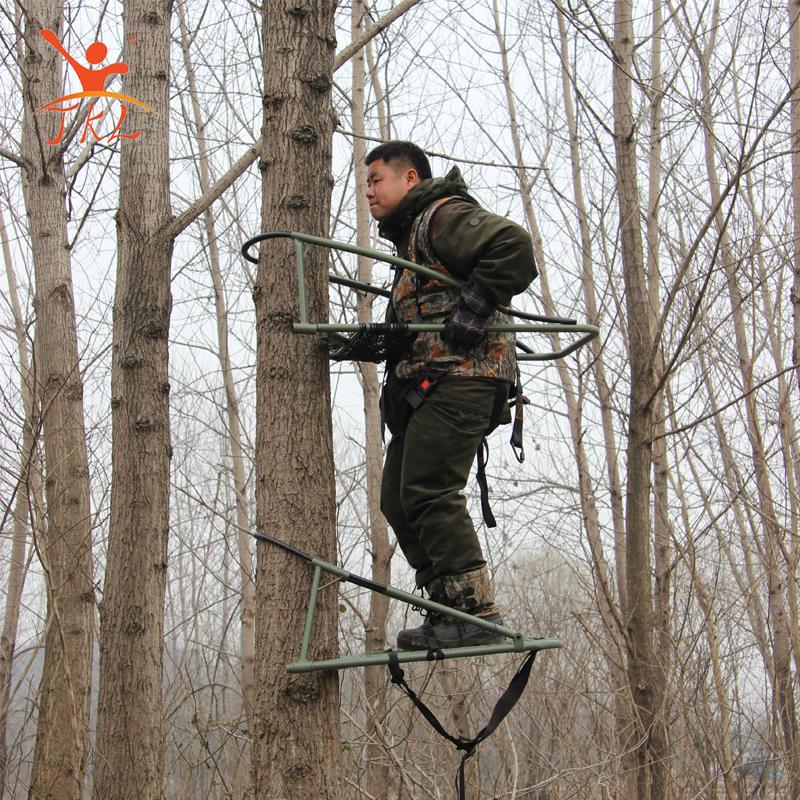 Tree Climbing Equipment/hunting Ladder Stand/deer Hunting Products - Buy  Deer Hunting Products,Hunting Ladder Stand/deer Hunting Products,Tree