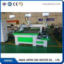 Long time lifetime rotary router cnc 4 axis advertise router