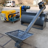hot sale lightweight small cement foam machine concrete foaming pump