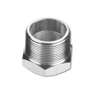 Pipe Fitting Reducing Hex Head Bushing