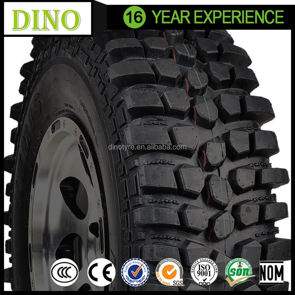 Wholesaler 285 75 r16 tires 285 75 r16 tires wholesale for 4x4 dans la boue
