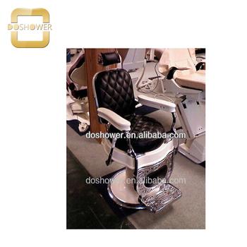 Vendita Poltrona Barbiere.Doshower Attrezzature Barbiere Pole Barber Shop Usato