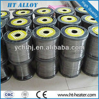 Iron Chrome Aluminum Alloy Resistance Heating Wire Alloy 815 wire