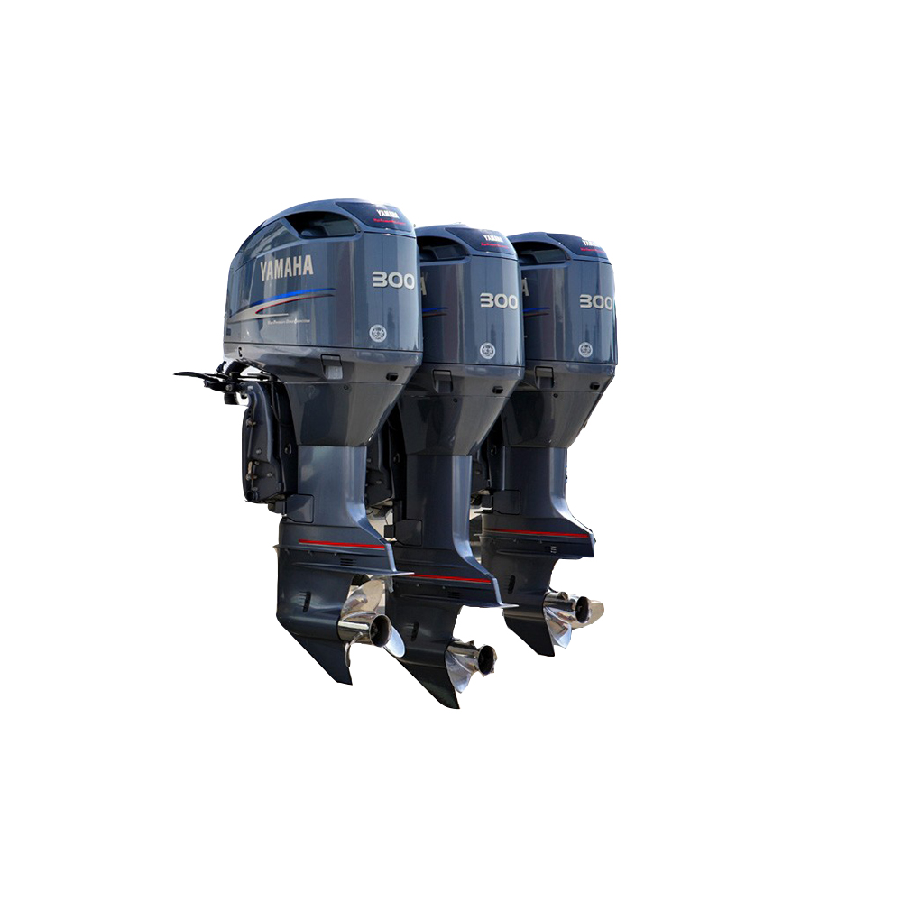 Wholesaler 300hp Outboard Engine 300hp Outboard Engine
