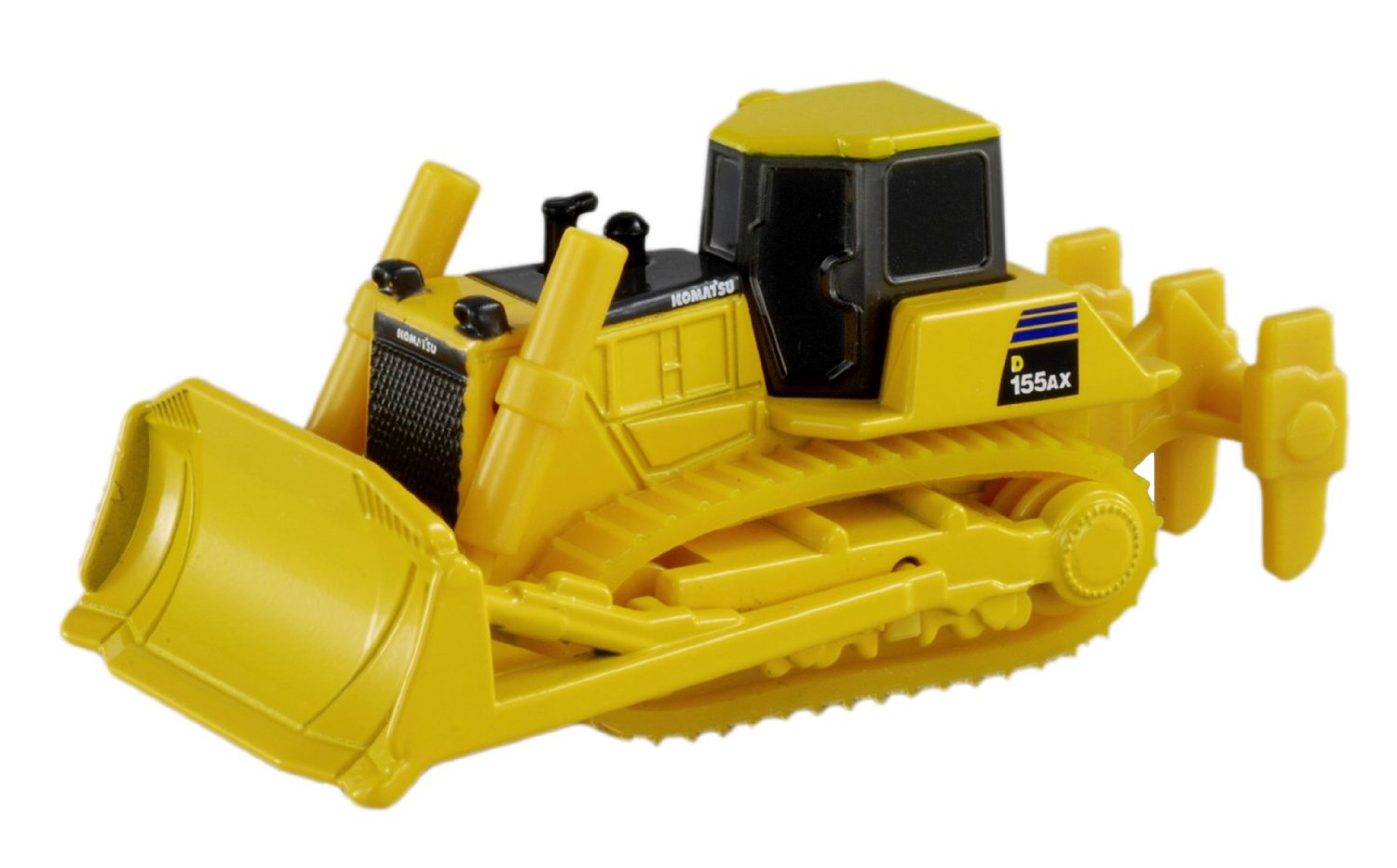 Cheap Komatsu Bulldozer Find Deals On Line At D31p Wiring Diagram Get Quotations Takara Tomy Tomica 056 D155ax 6