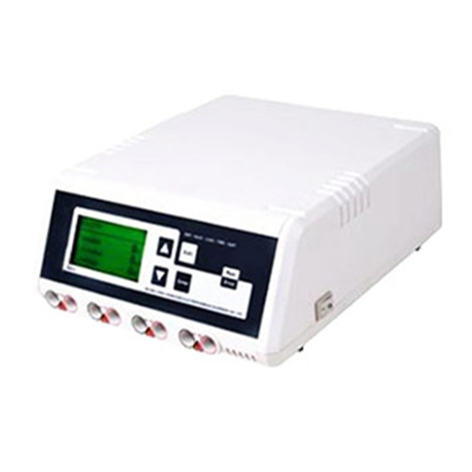 BPS-2 dual core microprocessor control electropheresis power supply