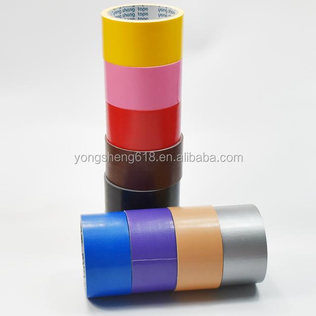 Rainbow multi colored masking tape