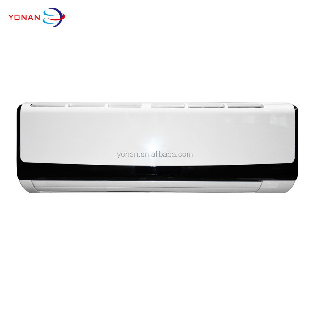 1 Ton Cooling And Heating Seer 21 Wall Split Air Conditioner Btu