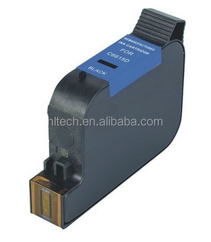 Compatible HP ink cartridge for HP15 (C6615A)