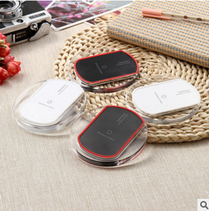 New arrival!! Universal Wireless Mobile Phone Charger with Receiver for iPhone/Samsung