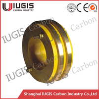 2 Rings International Standard Automobile Alternator Use Slip Ring
