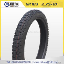 2016 hot sale motorcycle tire 300-17