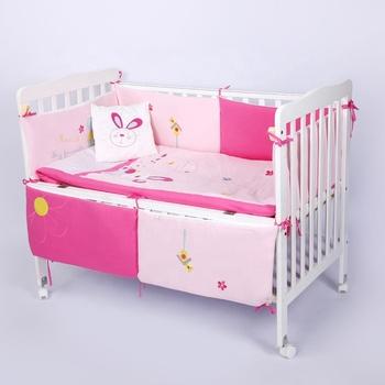 Lique Crib Spanish Baby Bedding Sets