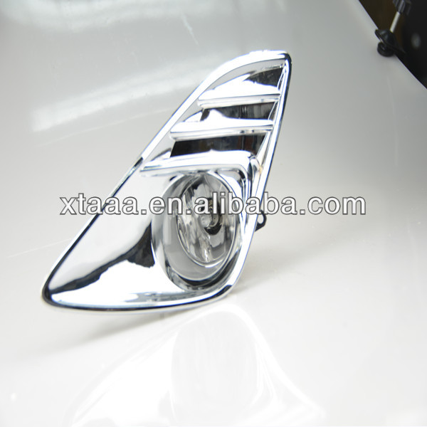 Camry 2014 Fog Lamp With The 11 Years Gold Supplier In Alibaba