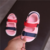 Baby comfortable sandals summer new boy girls beach shoes kids casual sandals children fashion sport sandals size 21-30