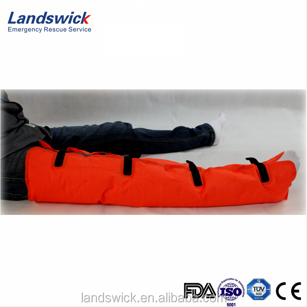 cheap price EMSS leg immobilization splint