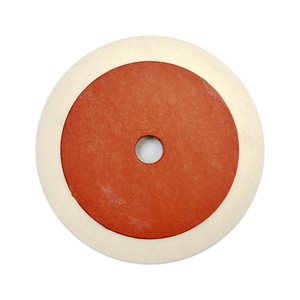 Car Auto Paint Glass Glass Grinding Wheel Polishing Disc