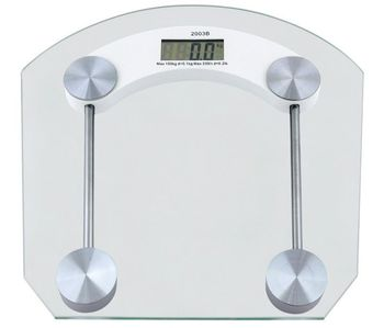 Household Electronic Digital Bathroom Scales Human Body Weighing