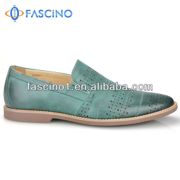 Fashion Leather Shoes Men Guangzhou For anaXgrY