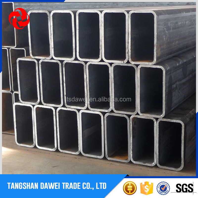 Low Cabon Steel Pipe Specifications Q195 Q235 3 Inch Pipe