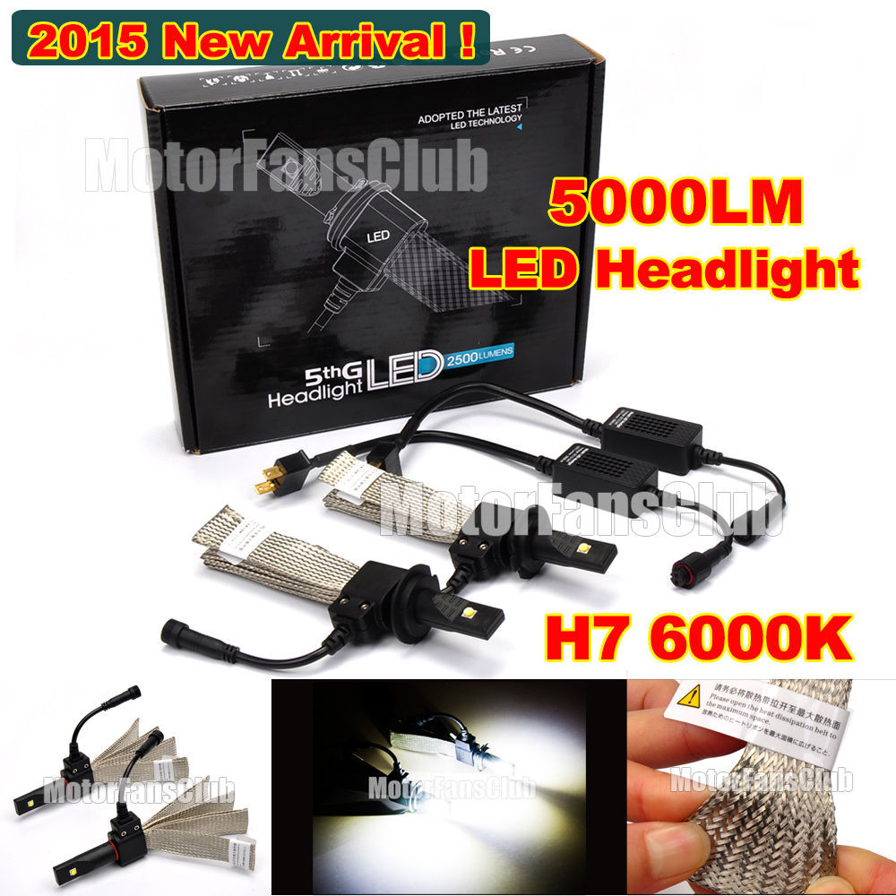 h7 cree led headlight conversion kit gd traders wholesale deal alerts and product sourcing. Black Bedroom Furniture Sets. Home Design Ideas