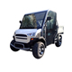 All terrain utility vehicle two seater mini electric car made in China