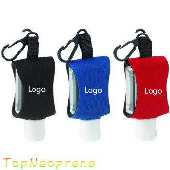 Neoprene Vest Hand Sanitizer Holder Sleeve Buy Hand Sanitizer